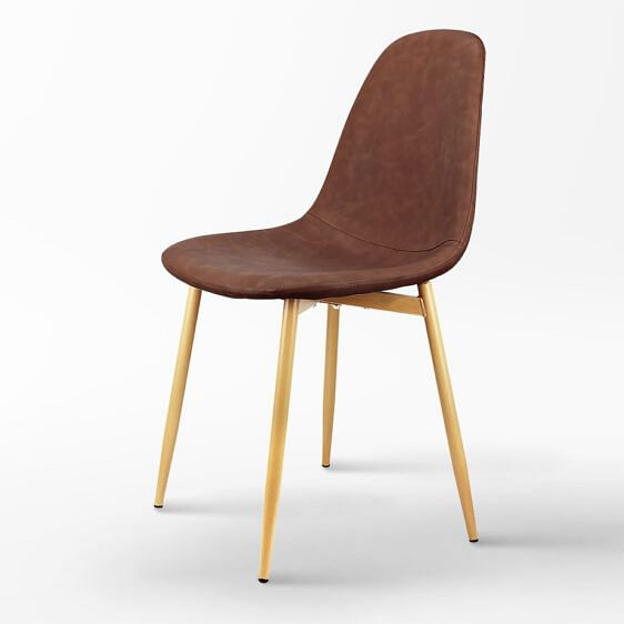 Mira Designer Chair Brown G