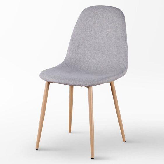 Marena Designer Chair Grey