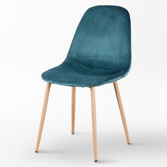 Marena Designer Chair Green