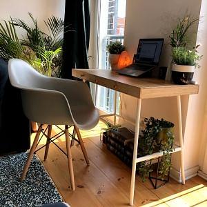 Carezza office chair