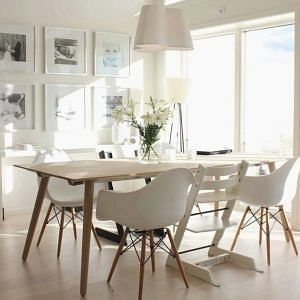 Carezza designer chairs fro families