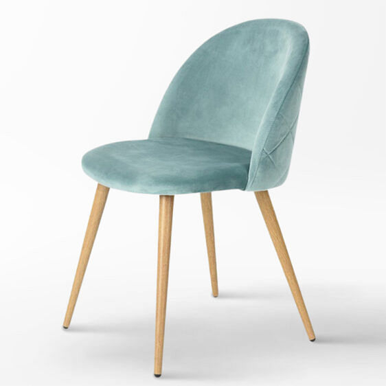 Grazia Designer Chair Green