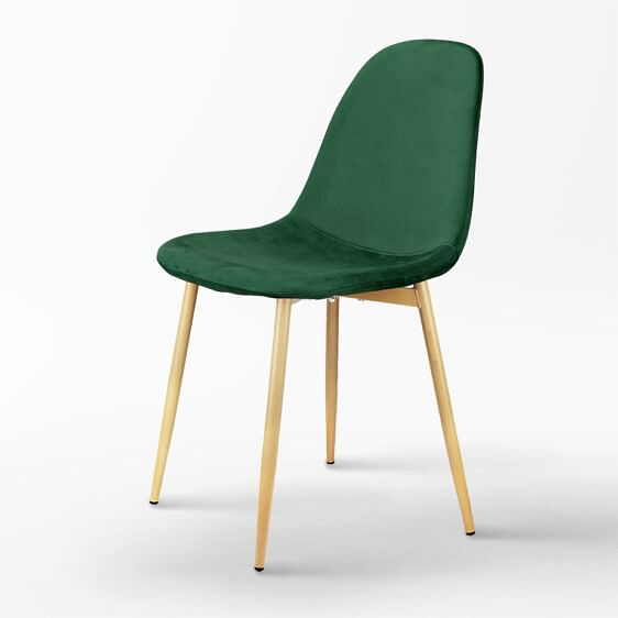 Vita Designer Chair Green