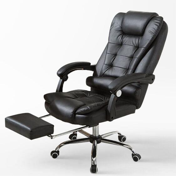 Davos Executive Office Chair Black