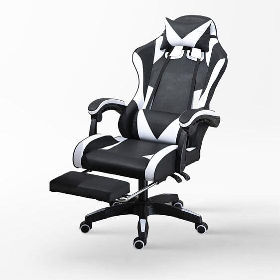 Zeno Gaming/Office Chair White